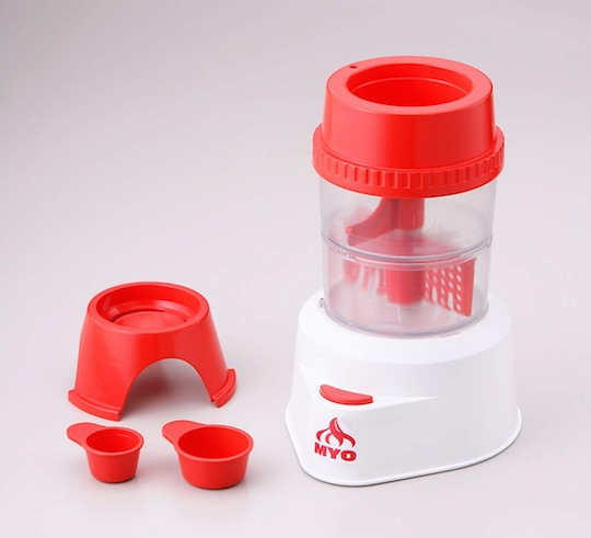 Ultimate MYO Mayonnaise Maker