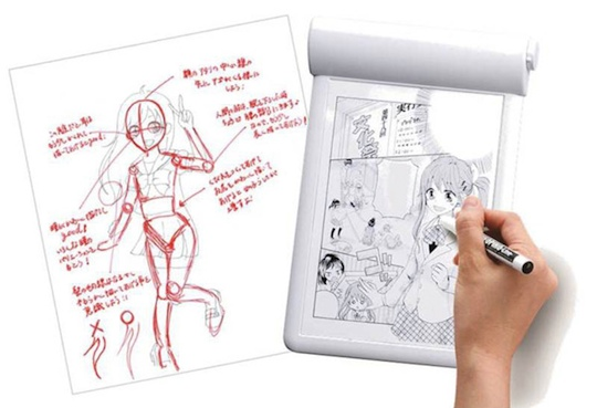 Manga Training 14-Day Manga Artist Course