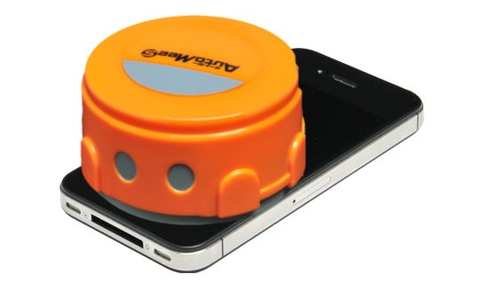 Auto Mee S - Screen Cleaning Robot