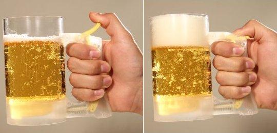 Beer Jug Jokki Hour Bierschaum-Macher