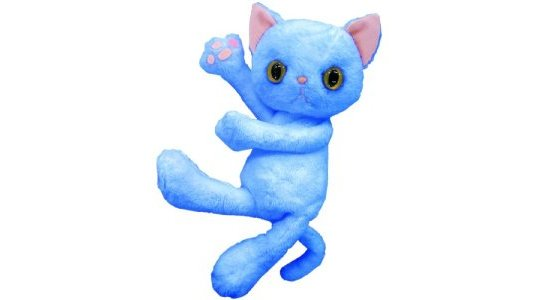 Furifuri Nyaundo Cat Toy
