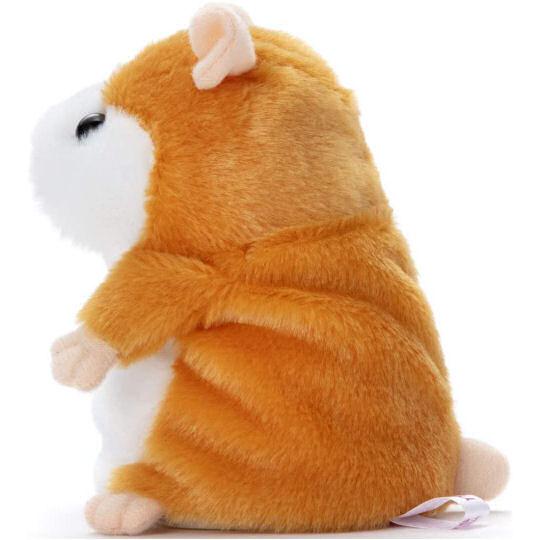 Hamster Mimicry Pet
