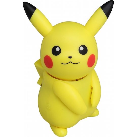 HelloPika Pikachu Talking Robot Toy