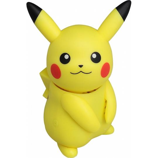 HelloPika Pikachu Talking Robot Toy