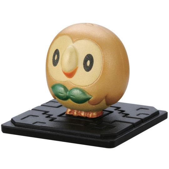 Moncolle Get Pokemon Figure Z-Move Battle Laboratory