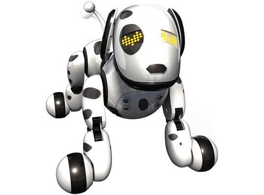 Omnibot Hello! Zoomer