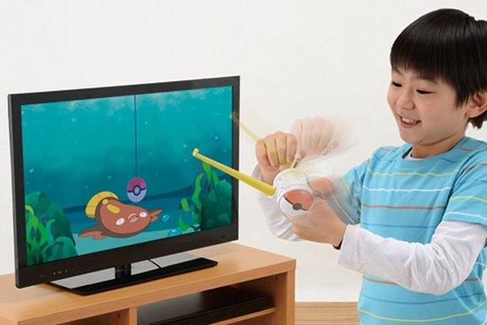 Pokemon Get! Tsurizao