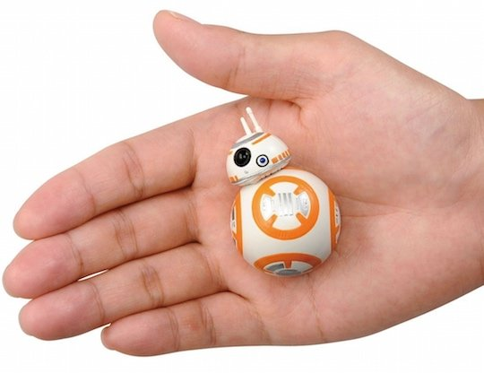 Star Wars BB-8 Diecast Figure
