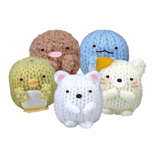 Amigurumi cuties | Crochet bunny, puppy and teddy | lilleliis | 540x540