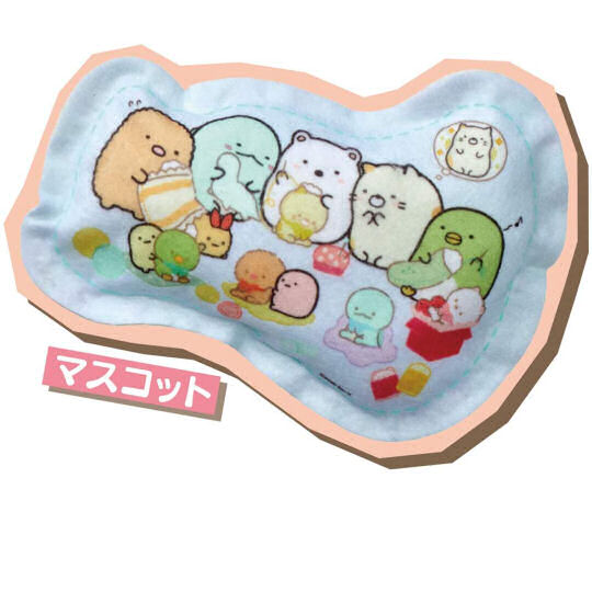 Sumikko Gurashi Felty Sewing Machine