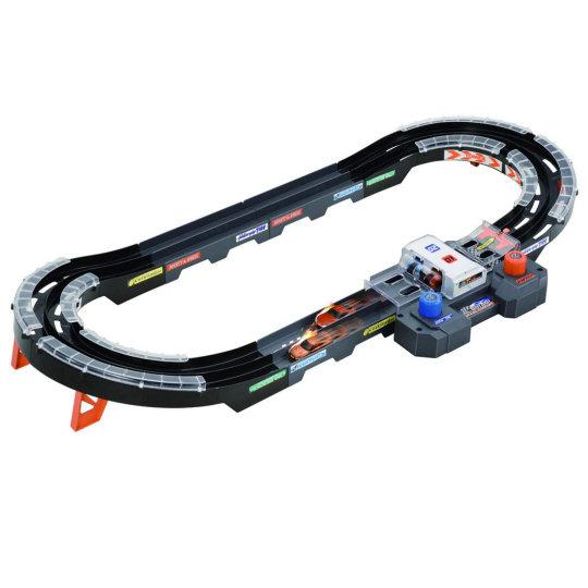 Tomica Speedway Go! Go! Accelerator Circuit