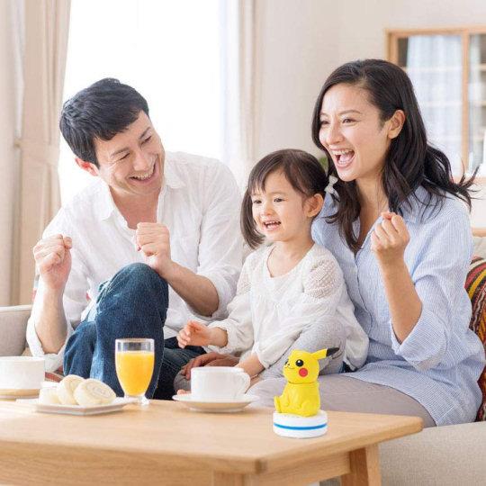 UchiPika Pikachu Robot