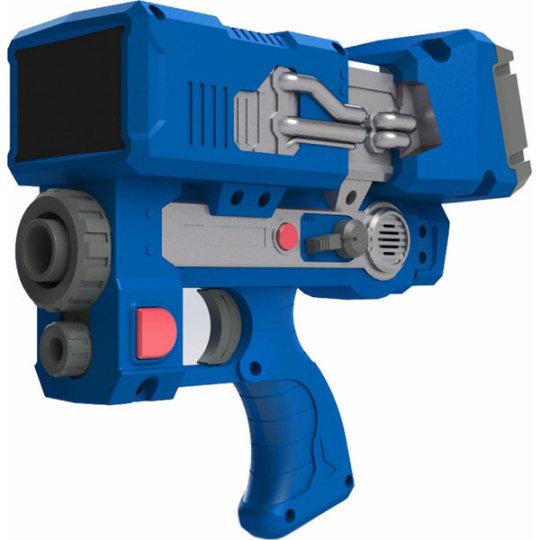 Virtual Real Shooting Spirits