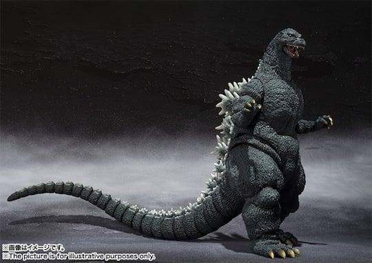 S.H. Monster Arts Kou Kyou Kyoku Godzilla 1989