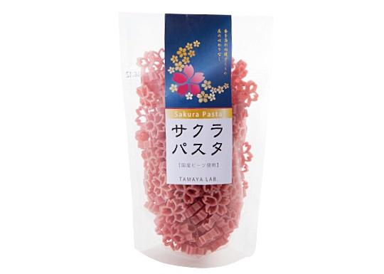 Sakura Cherry Blossom Pasta (5 Pack)
