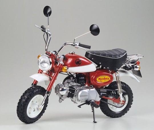 Tamiya 1/6 Honda Monkey Bike 2000 Anniversary