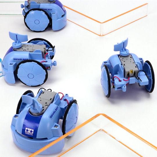 Tamiya Swivelbot Kit