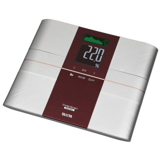 Tanita Innerscan Dual Body Composition Monitor