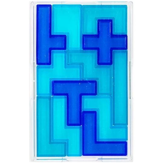 Brain Block Pentomino Puzzle