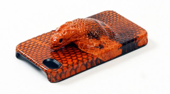 iPhone Cobra Case