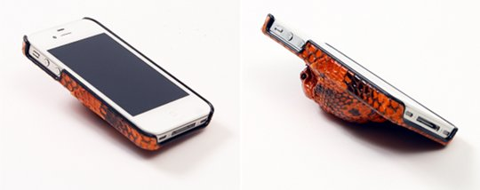 iPhone Cobra Case