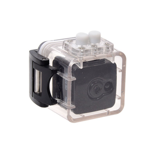 Mini Waterproof Camera