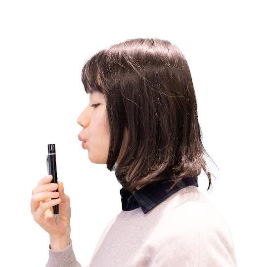 Pen Breath Odor Checker