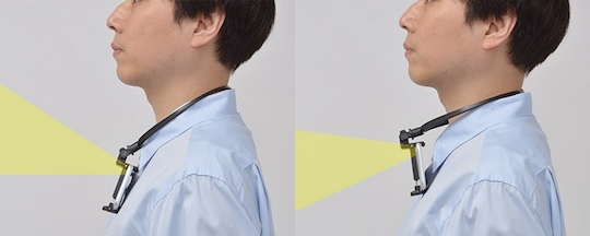 Smaneck Smartphone Hands-free Neck Holder