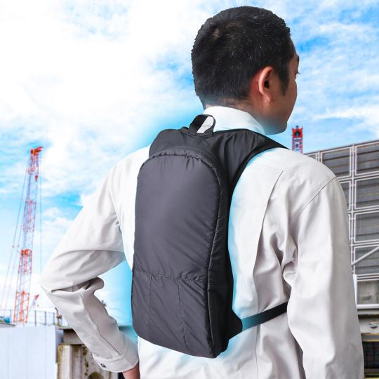 Suirei Water Cooling Vest Lite