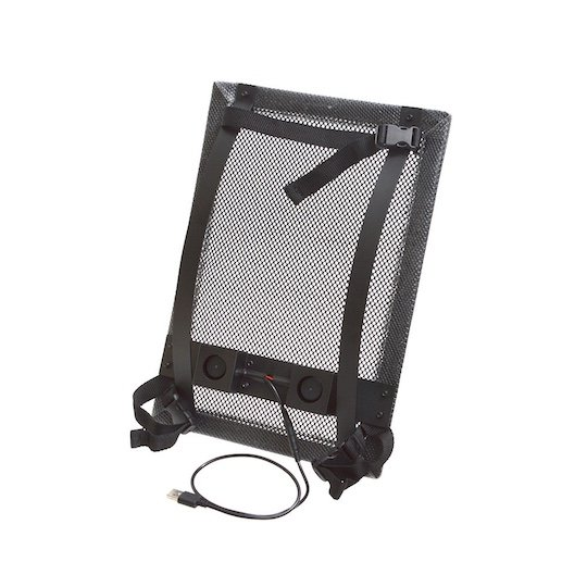 Backpack Cooling Fan