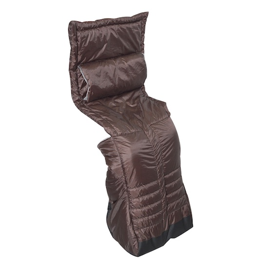 Thanko Heated Blanket for Feet, Legs and Hands