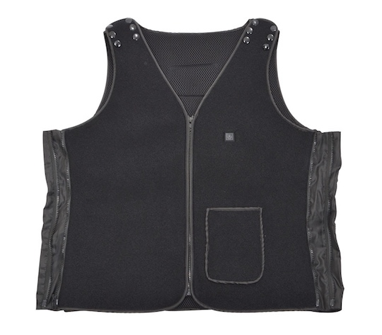 Rechargeable Electric Heat Vest