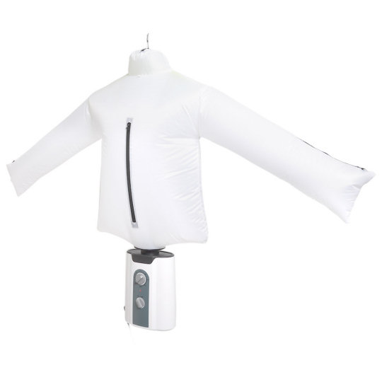 Thanko Shirt Wrinkle Remover
