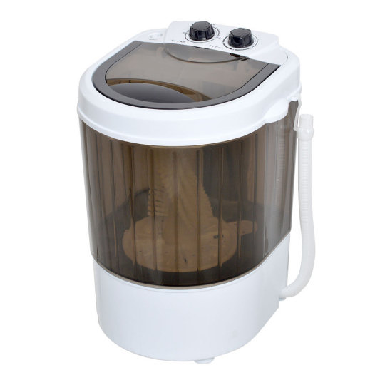 Thanko Mini Washing Machine for Shoes