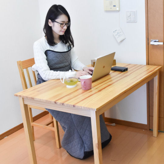 Thanko Wearable Kotatsu Heater