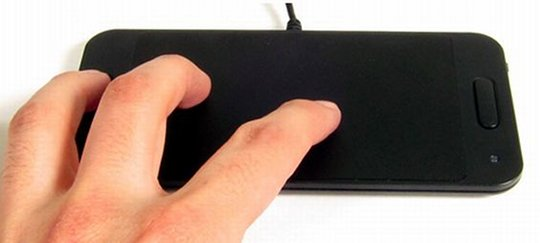 Thanko USB Multi-Touch Pad