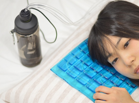 Thanko USB Water Cooling Pad