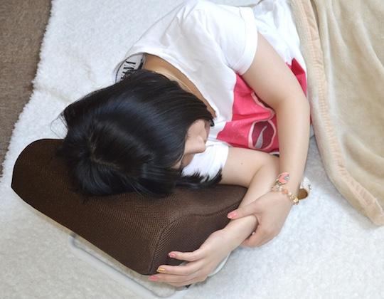 Utsubusene Cushion