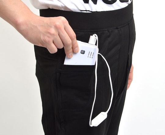 USB Heated Kairo Leggings
