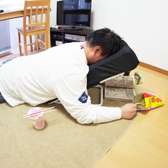 Utsubusene Cushion 0