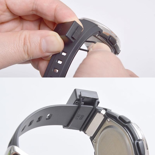 Watchable Smartwatch Wearable Wristwatch Gadget