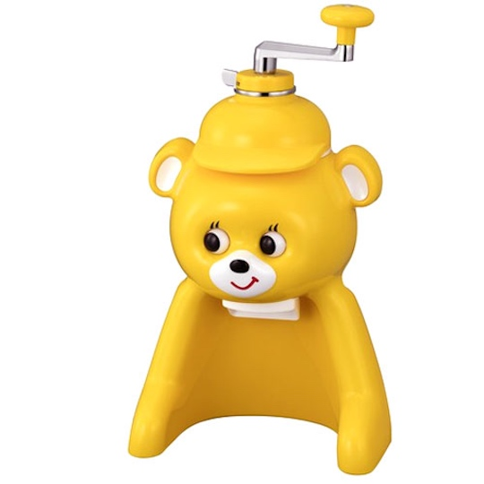 Kyorochan Bear Shaved Ice Machine