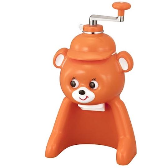 Kyorochan Bear Shaved Ice Machine