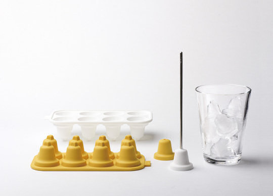 Timbre Icebell Ice Tray