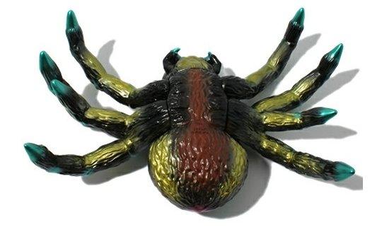 M1GO Baron Spider Kumo Danshaku