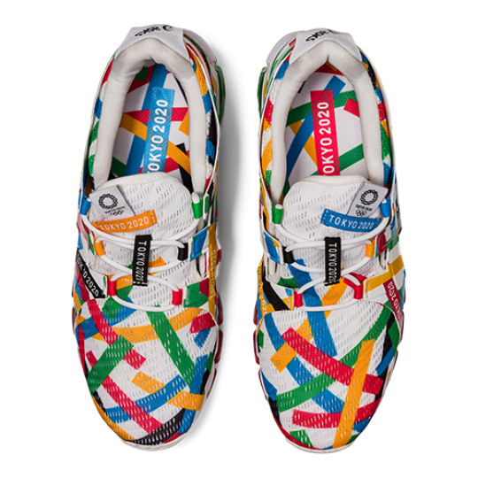 Tokyo 2020 Olympics Gel-Quantum 360 TYO Asics Sneakers for Men