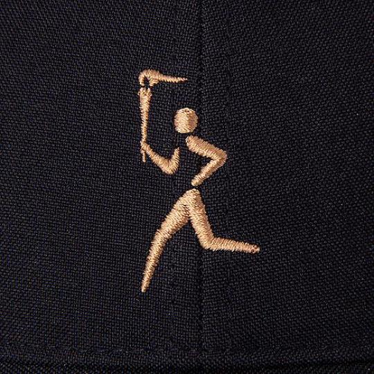 Tokyo 2020 Olympic Torch Relay Asics Baseball Cap