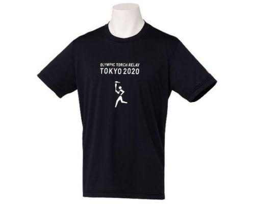 Tokyo 2020 Olympic Torch Relay Asics T-shirt