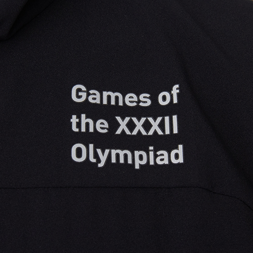 Tokyo 2020 Olympics Asics Cloth Jacket