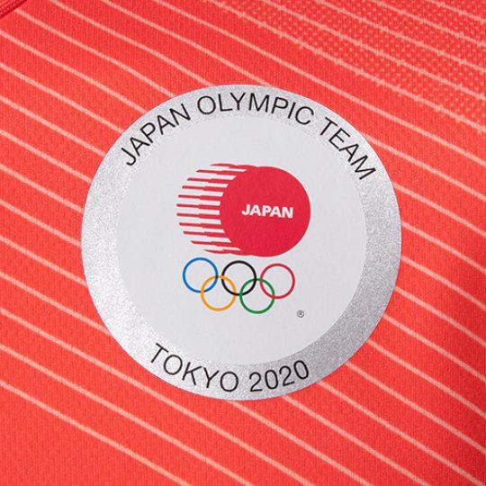 Tokyo 2020 Japan Olympic and Paralympic Teams T-shirt